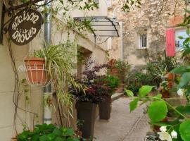 Suite le Mûrier bleu, hotel in Le Castellet
