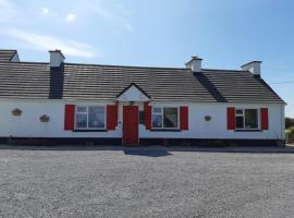 Aillebrack Cottage