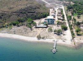 Loft - Rancho Vida Boa