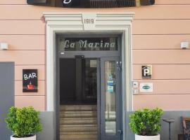 Albergo La Marina