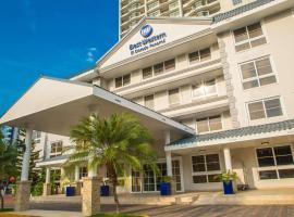 Best Western El Dorado Panama Hotel, hotel en Ciudad de Panamá