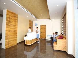 Hotel Manbhavan