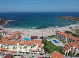 Regina Mare Beach Apart Hotel