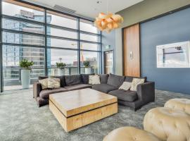 Pike Place Luxe Apartments by Barsala