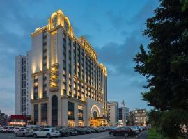 Jinmanfu International Hotel