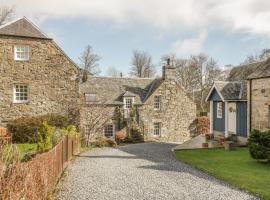 Weavers Cottage