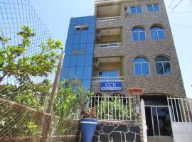 CCR Hotelaria e Turismo