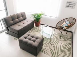 Brishome Apartments and Suites