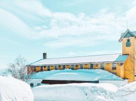 Yamadasan Ski Hotel @ Madarao