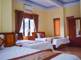 Phong Nha Orient Hotel