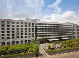 Grand Hyatt Mumbai Hotel and Residences