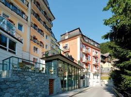 Hotel Post, Hotel in Bad Gastein
