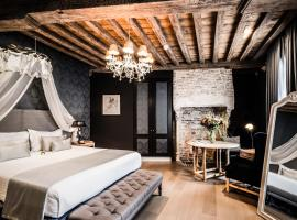 Hotel De Castillion - Small elegant hotel, hotel near Beguinage, Bruges
