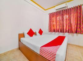 OYO 35537 Nihaan Hospitality