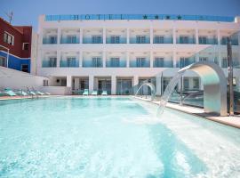 Los 10 mejores hoteles de Jávea (desde € 51)