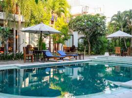 OYO 954 Family House Lombok Hotel