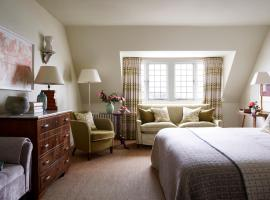 Hotel Tresanton