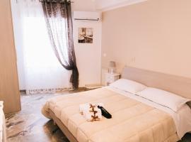 Ruggero D'Altavilla - Appartamenti