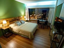 Patagonia suite, apartment in San Carlos de Bariloche