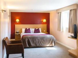 Quality Skyline Hotel Luton