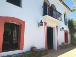 Finca Valbono Hotel y Apartamentos Rurales