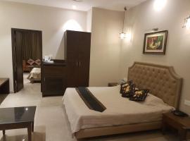 Hotel Kasauli Regency