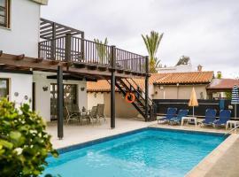 Zebrina Properties-Coral Sunset Villas