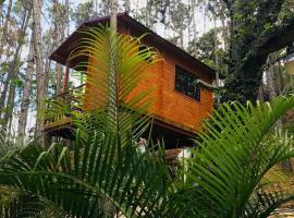 Casa de Arbol, Rancho Tierra Alta