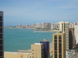 VIP Beira Mar Residence, hotel in Fortaleza