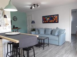Apartamentos La Finca
