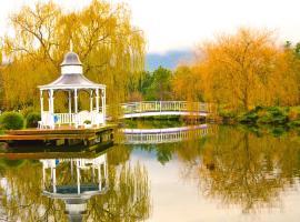 Lakeside Cottage Luxury B&B