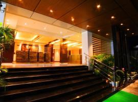Hotel Le Lotus Grand
