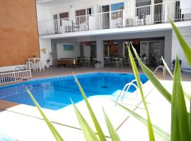 Hotel Boogaloo - Adults Only, hotel v destinaci El Arenal