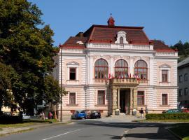 Hotel Nová radnice