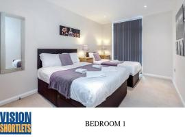 Croxley Business Park Apartments