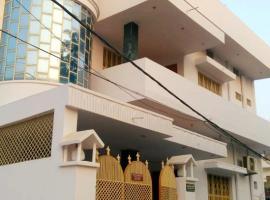 Divyam Apartment