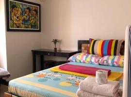 Baguio Condominium Unit230