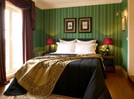 Brugsche Suites - Luxury Guesthouse