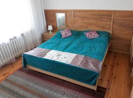 Przy Starej Lipie, apartment in Augustów