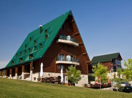 Hotel Polar Star
