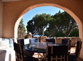 Luxury Flat Porto Cervo at 20 mt from Piazzetta, Sea View