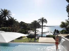 Hotel Son Caliu Spa Oasis, hotel near Aqua land, Palmanova