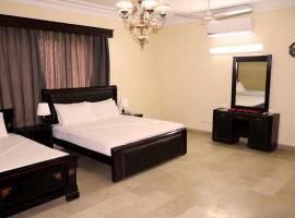 Mashwani Guest House def