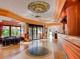 Best Western Hotel Tritone