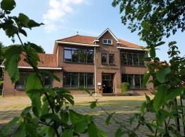 B&B de Wilhelminaschool, hotel near Aalten Station, Aalten