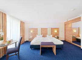 Hotel Vitalis by Amedia