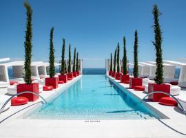 Higueron Hotel Malaga, Curio Collection by Hilton, hotel en Fuengirola