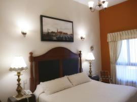 Los 10 mejores hoteles de 4 estrellas de Guanajuato, México ...