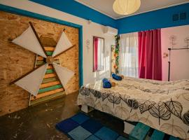 Athina Design _ Guest House