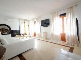 Villa Ibiza Castle